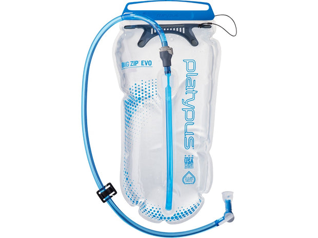 Platypus Big Zip EVO Hydration Reservoir