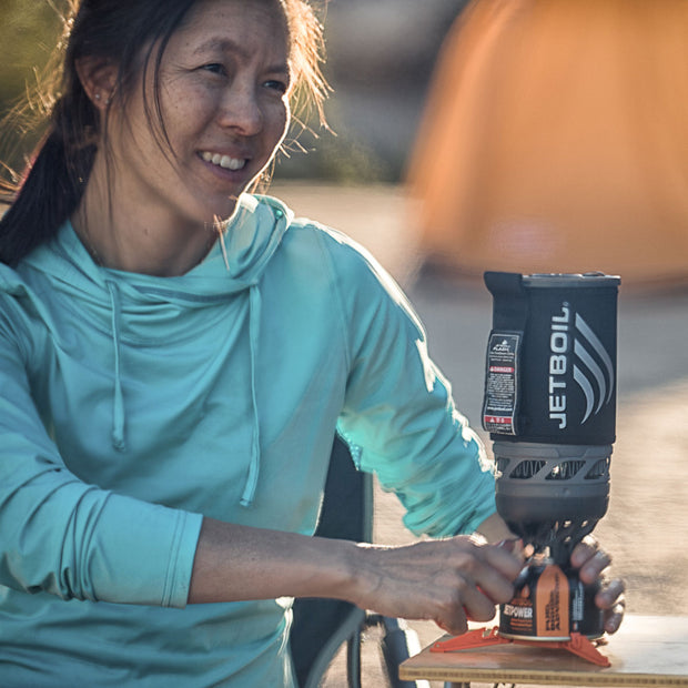Jetboil New Flash Personal Camping Cooking System