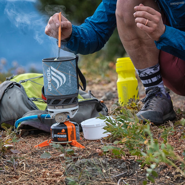 Jetboil MicroMo Cooking System