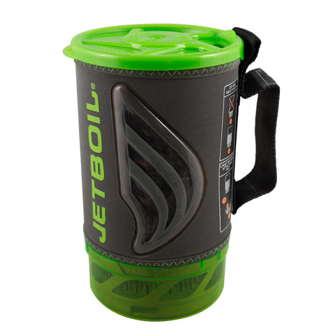 Jetboil Flash Java Kit Cooking System (2020 Version) - Ecto Green