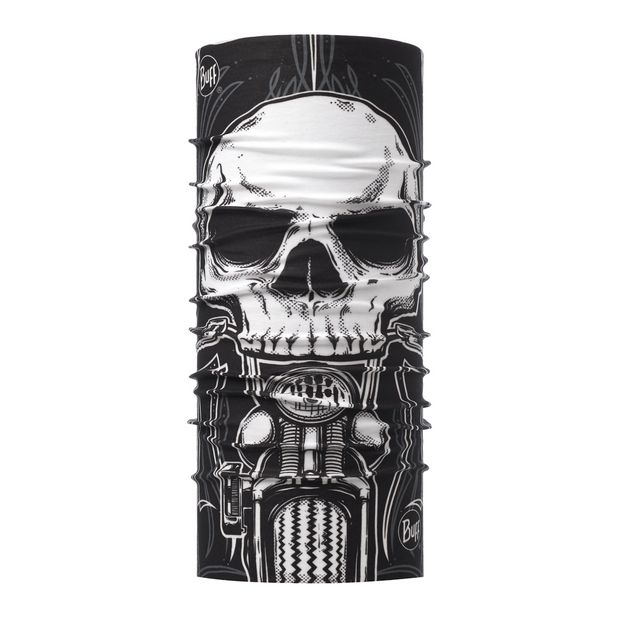 Buff Skull Rider Original Neck Gaiter - One Size