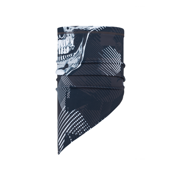 Buff Geosku Grey Bandana - One Size