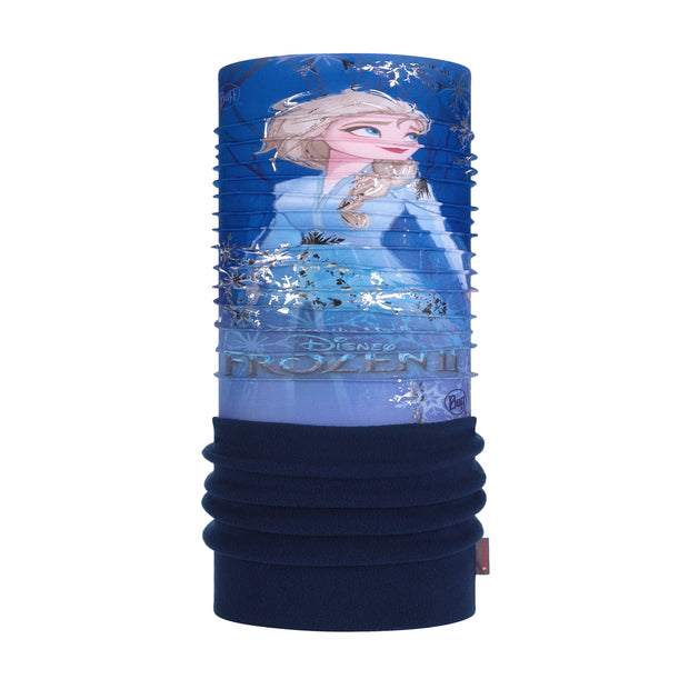Buff Frozen Elsa 2 Junior Polar Neckwarmer - One Size