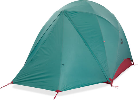 MSR Habitude 4 Family Group Camping Tent