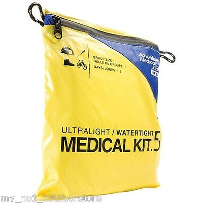 Adventure Medical Kits Ultralight & Watertight .5 Multisports First Aid Kit