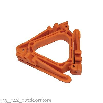 Jetboil Fuel Canister Stabiliser - Orange