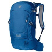 Jack Wolfskin Helix 20 Litres Single-Chamber Hiking Backpack
