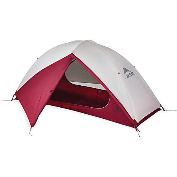 MSR Zoic 1 Lightweight 1 Person Backpacking Tent