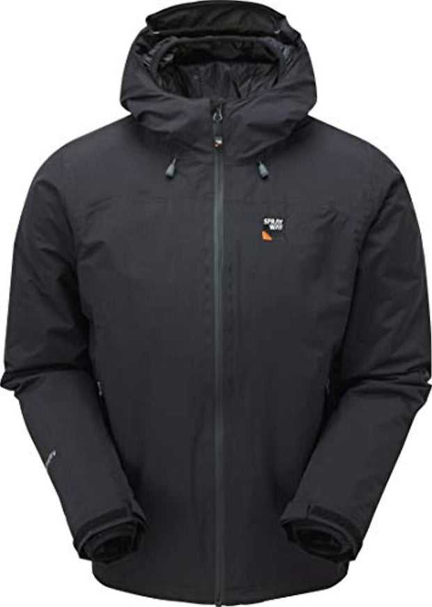 Sprayway Men's Orsk 3-in-1 Waterproof Jacket - Black