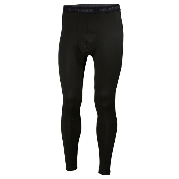 Helly Hansen Men's Lifa Pant - Black
