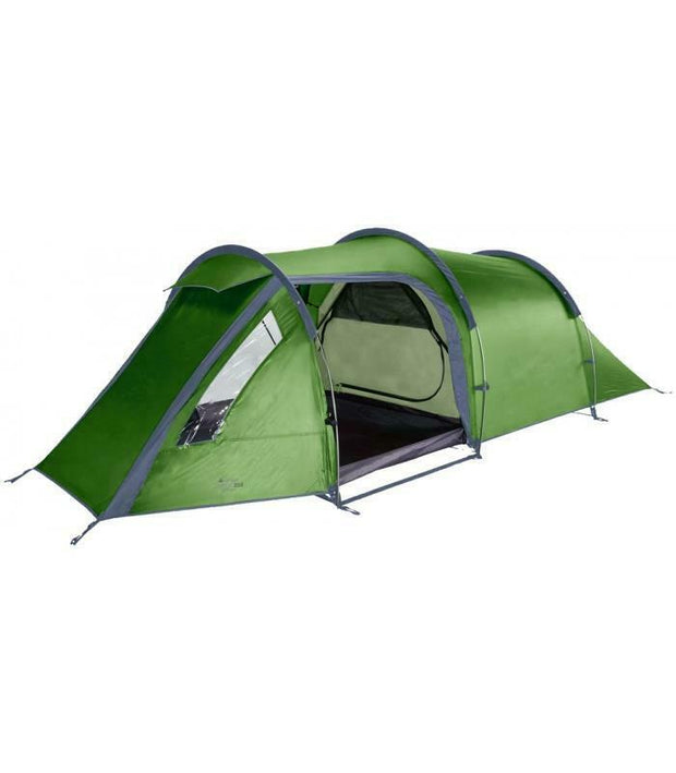 Vango Omega 250 Lightweight 2 Person Tunnel Tent - Pamir Green