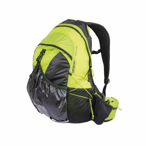 Terra Nova Laser Velo 30 Lightweight Cycling Pack - Yellow