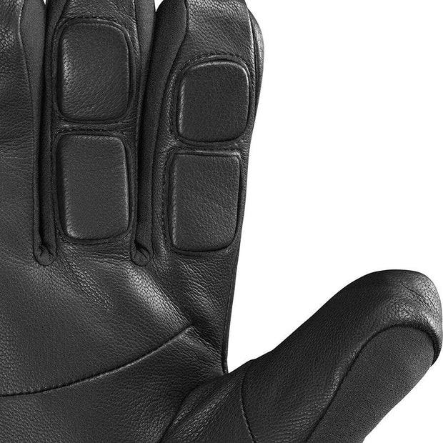 Salomon Men's Propeller Dry Ski Gloves - Black