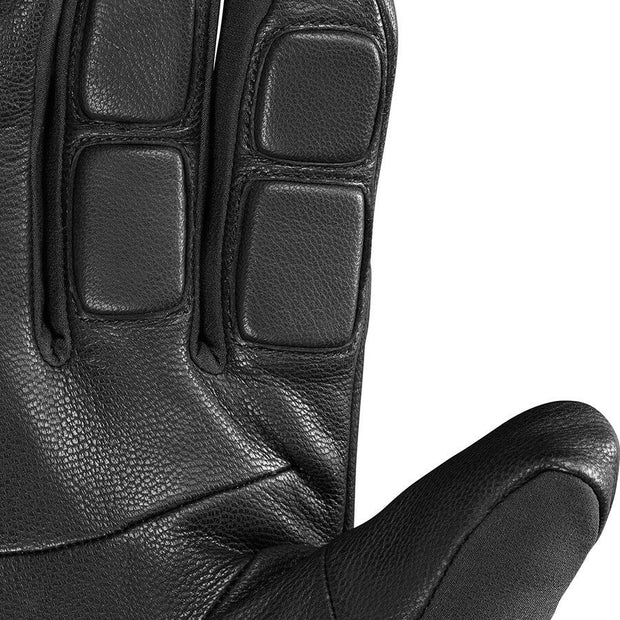 Salomon Men's Propeller GTX Gore-Tex Primaloft Ski Gloves - Black
