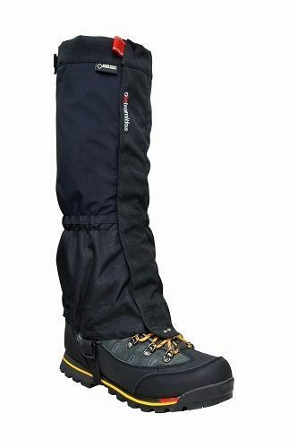 Extremities Gore-Tex Novagaiter Walking Gaiters - Black