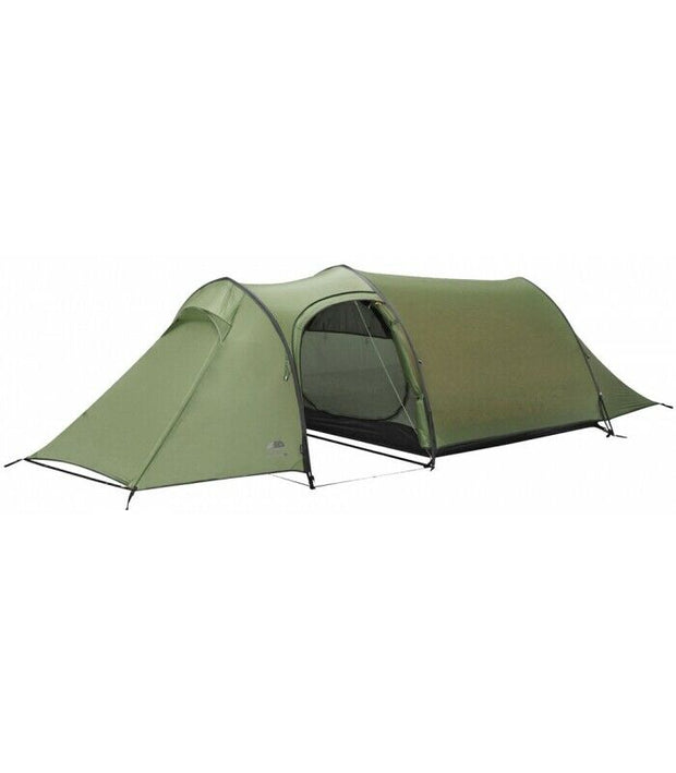 Vango F10 Xenon UL 2+ Person Lightweight Tent - Alpine Green