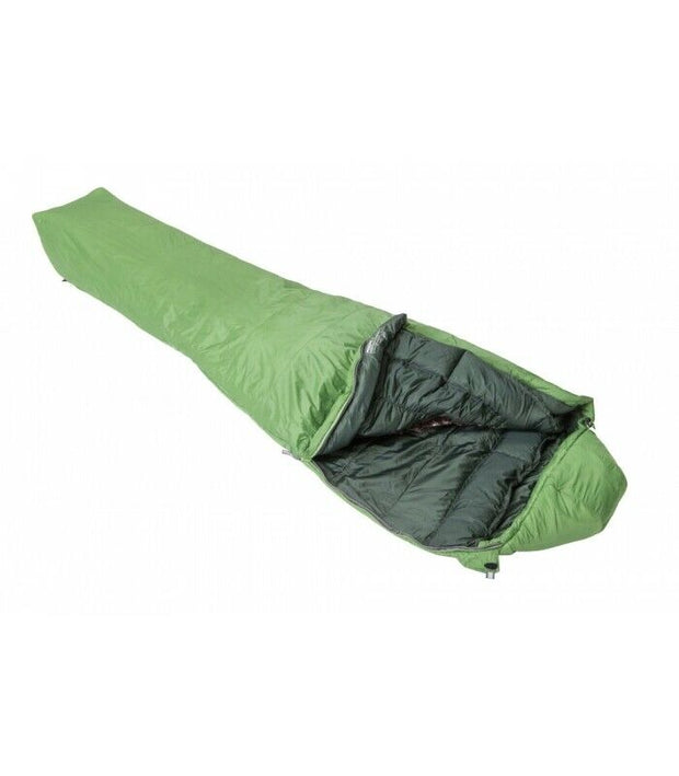 Vango Ultralite Pro 100 DofE Recommended Sleeping Bag - Pamir Green