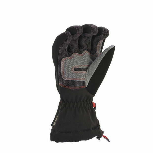 Extremities Ice Gauntlet Gore Tex Mountain Glove - Black