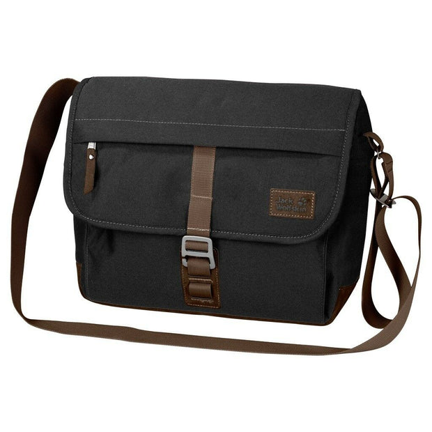 Jack Wolfskin Warwick Avenue Shoulder Bag - 4 Colours