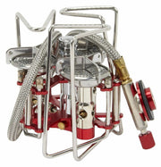 Go System Super Fire Camping Gas Stove
