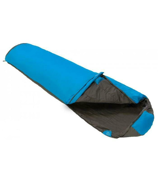 Vango Planet 50 Insulated Travelling Sleeping Bag - Volt Blue