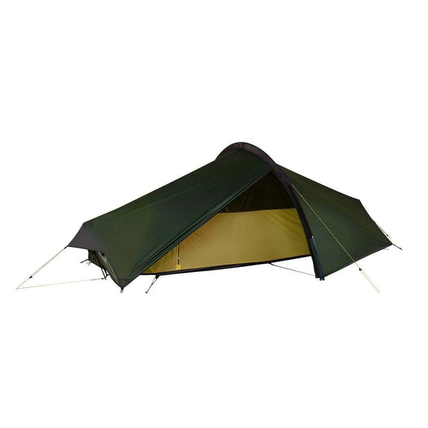 Terra Nova Laser Competition 1 Backpacking Tent - Green