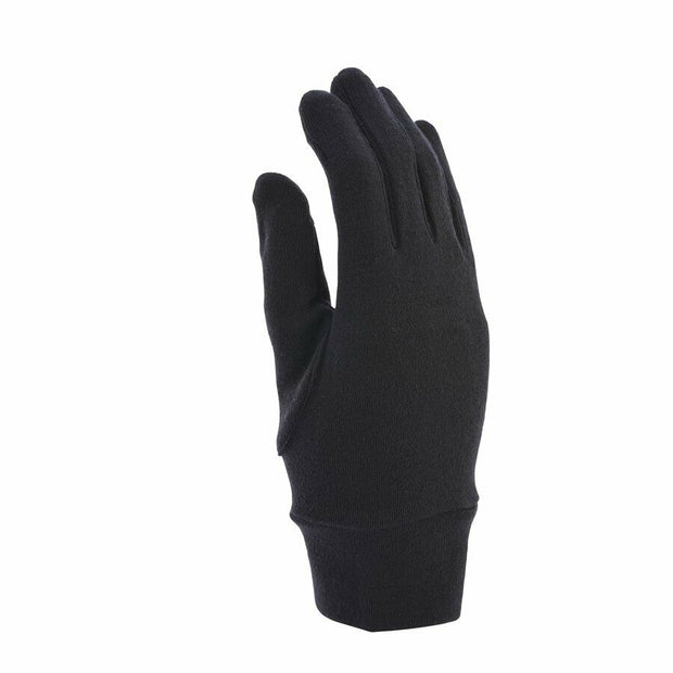 Extremities Merino Touch Liner Glove - Black