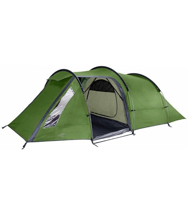 Vango Omega 350 3 Person Tunnel Tent - Pamir Green