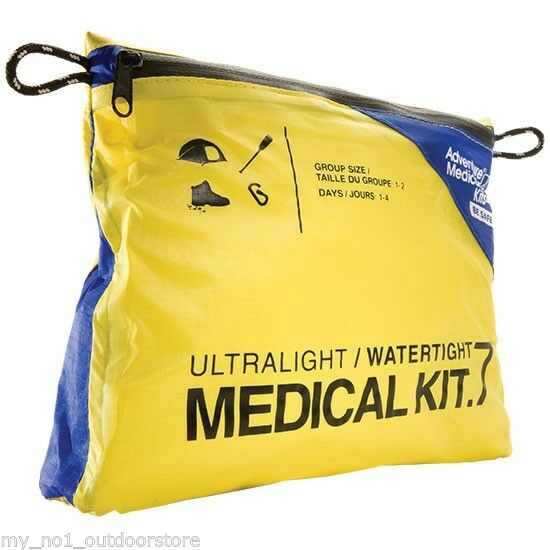 Adventure Medical Kits Ultralight & Watertight .7 Multisports First Aid Kit