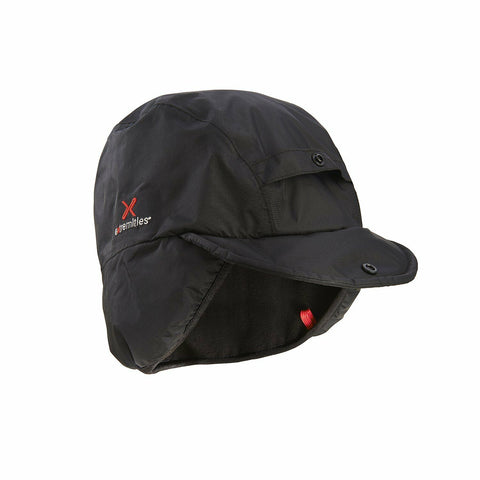 Extremities Ice Cap Gore-Tex Waterproof Hat - Black