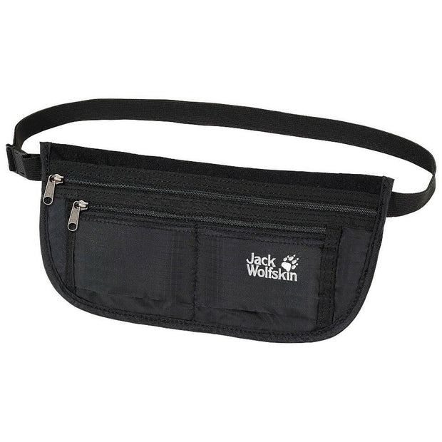 Jack Wolfskin Document Belt Pouch Deluxe