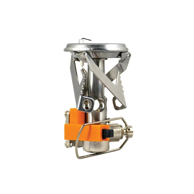 Jetboil MightyMo Cooking System Stainless Steel