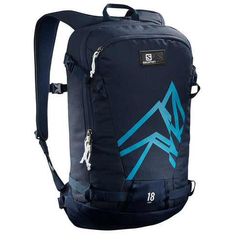 Salomon Side 18 Ski & Snowboarding Backpack
