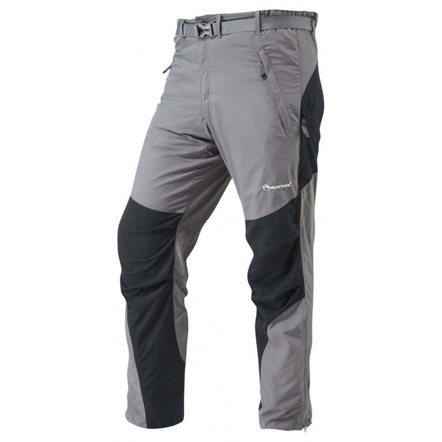 Montane Men's Terra Four Season Hiking Pants (Reg Leg) - Graphite