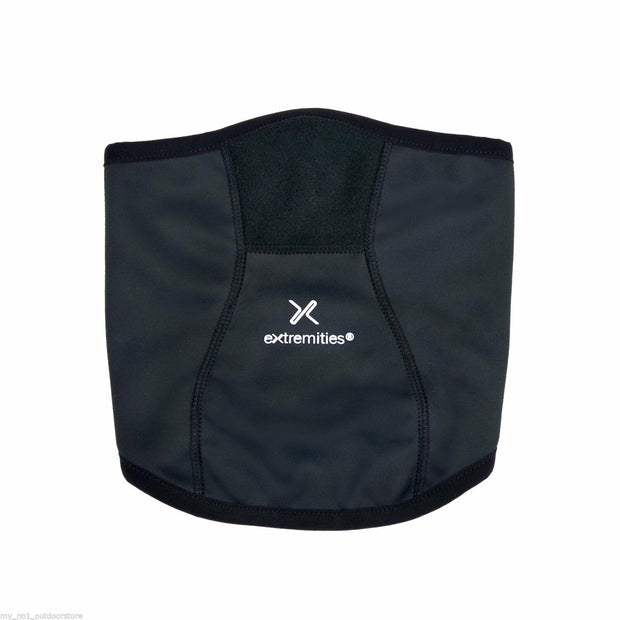 Extremities Guide Gore Windstopper Face Mask - Black
