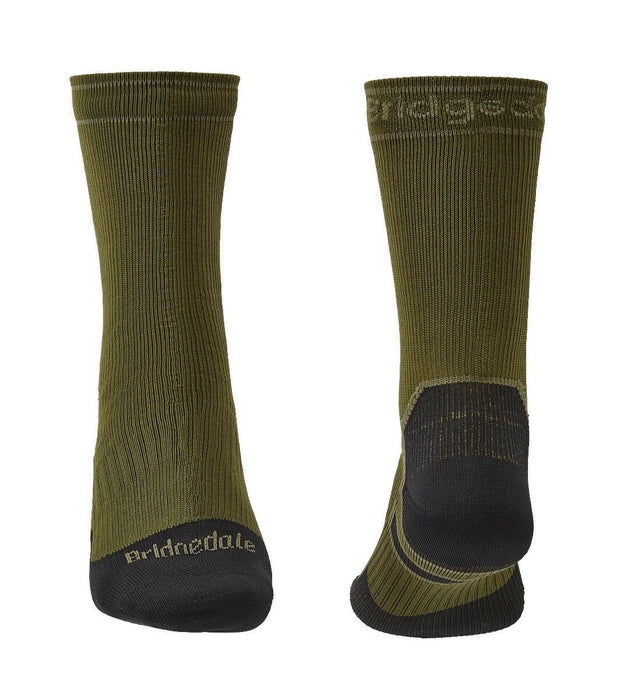 Bridgedale Men's Storm Heavyweight Waterproof Boot Socks