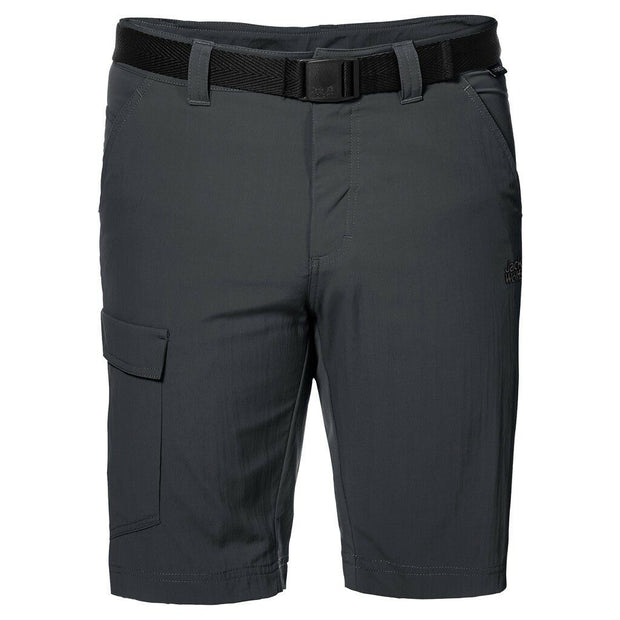 Jack Wolfskin Men's Hoggar Shorts - Phantom