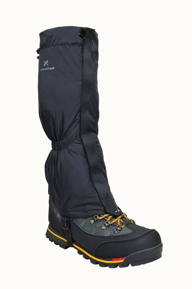 Extremities Trekagaiter Walking Gaiters - Black