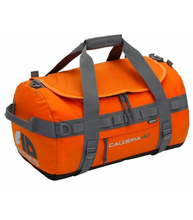 Vango F10 Caldera Duffle Kit Bag - 40L Orange