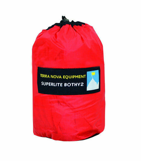 Terra Nova Superlight Bothy 2 - Red