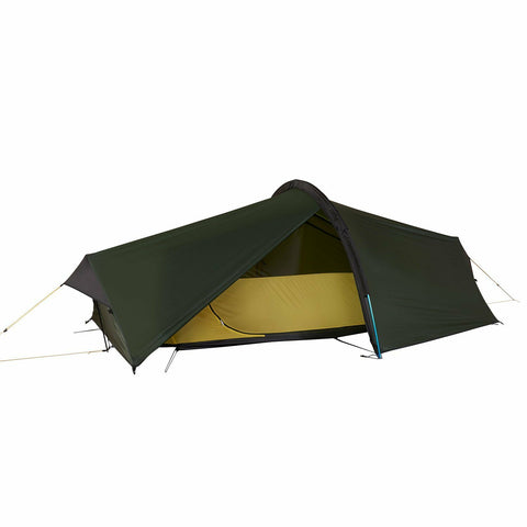 Terra Nova Laser Competition 2 Backpacking Tent - Green
