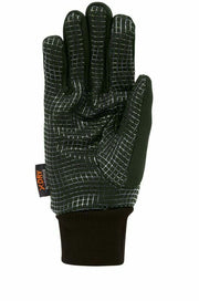 Extremities Waterproof Sticky Power Liner Glove - Green