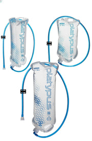 Platypus Hoser Hydration System Ultralight Taste-Free Water Reservoir