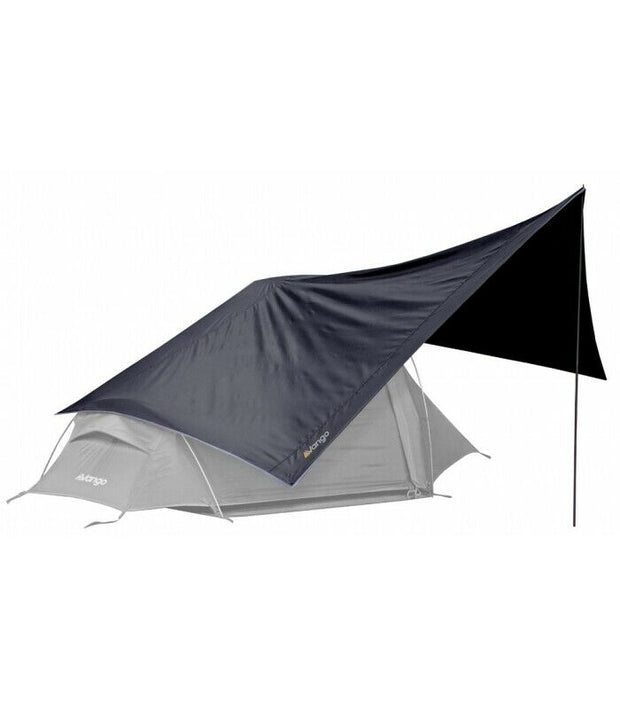Vango Trek Tarp - Anthracite Grey