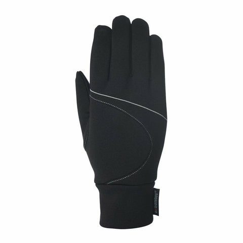 Extremities Power Liner Thermal Glove - Black