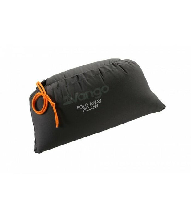 Vango Foldaway Camping/Travel Pillow - Excalibur