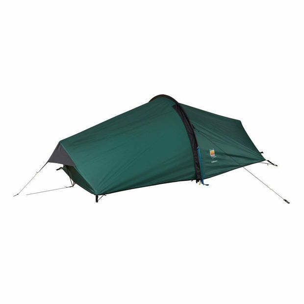 Wild Country Zephyros 2 Backpacking Tent - Green