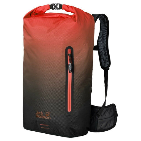 Jack Wolfskin Halo 26 Roll Top Sports Pack