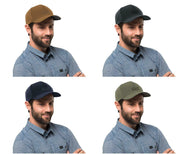 Jack Wolfskin Men's Summer Windproof Water Resistant Storm Cap