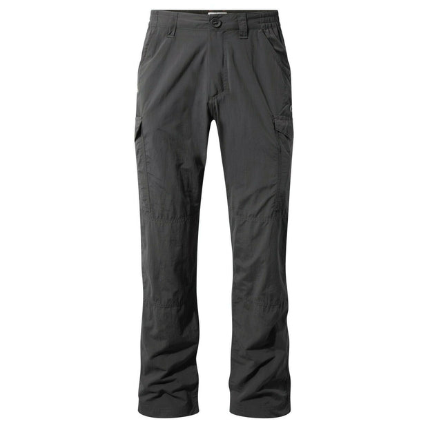 Craghoppers Men's NosiLife Cargo II Adventure Travel Trousers